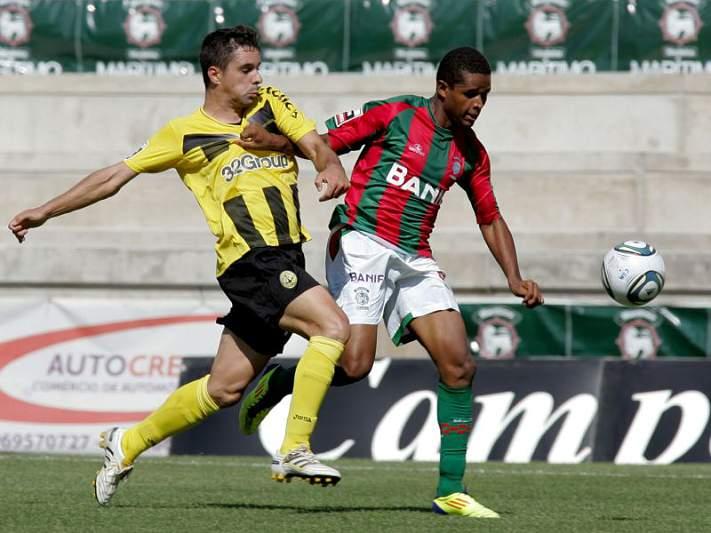 Beira-Mar recebe Marítimo no único jogo do dia