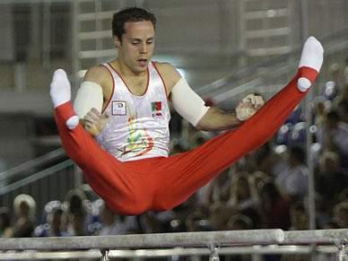 Manuel Campos consegue um 15º lugar
