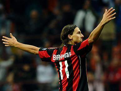 AC Milan ganha um ponto à Lazio nos descontos
