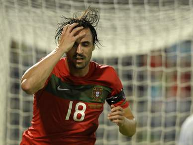 Em 505 jogos, Portugal sofreu quatro ou mais golos em 35 ocasiões