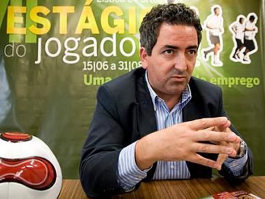 «Dirigentes não estão à altura do futebol português»