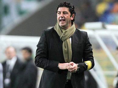 Rui Vitória promete «boa qualidade de jogo» em Braga