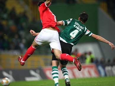 Sporting e Benfica jogam a 2 de Março