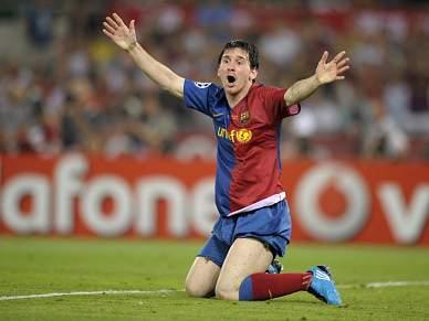 Barcelona mais perto de repetir vitória de 2009