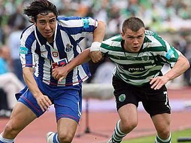 FC Porto recebe Sporting com sabor a final