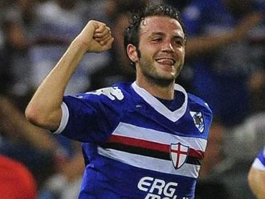 Pazzini assina pelo Inter Milão