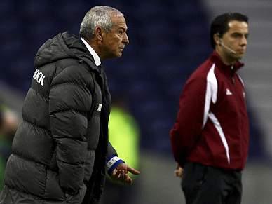 """Jesualdo Ferreira """"Competição que queremos ganhar"""""""