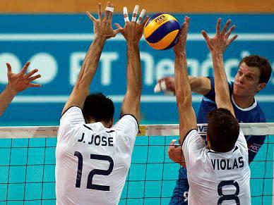 Portugal perde na Argentina e cai para o último lugar
