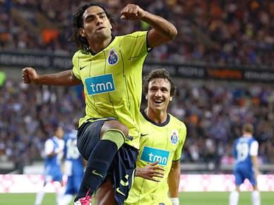 FC Porto e Sporting determinados a manter liderança