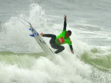 Vasco Ribeiro conquistou o bronze
