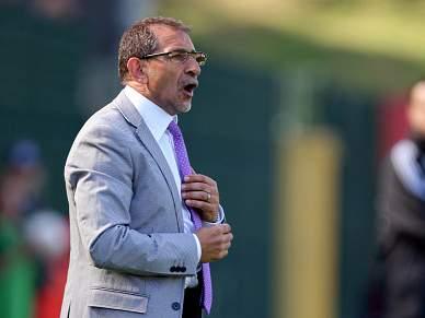 Fernando Castro Santos acredita numa vitória no Algarve
