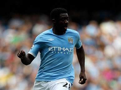 Kolo Touré suspenso por seis meses