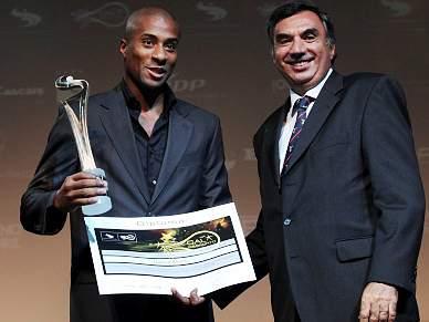 Nélson Évora eleito Atleta do Ano
