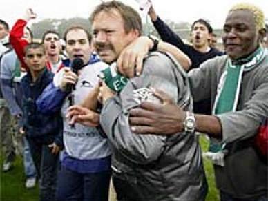 ASA de Diniz conquista Taça frente ao campeão Inter de Álvaro Magalhães