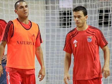 César Paulo promete Benfica ao ataque
