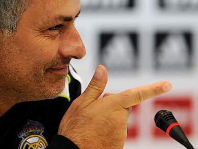 José Mourinho completa nove anos sem derrotas caseiras em provas nacionais