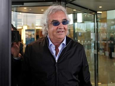 Briatore pode regressar em 2013