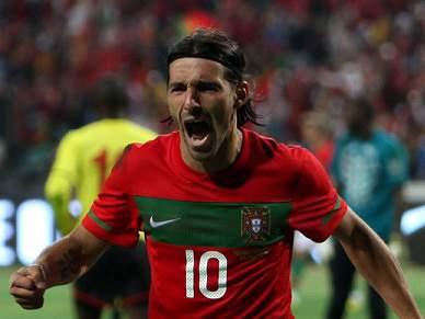 Portugal pode igualar recorde de jogos sem perder