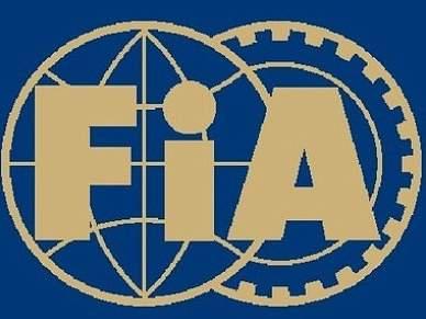 FIA altera regras