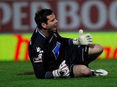 Artur confirma adeus ao Braga