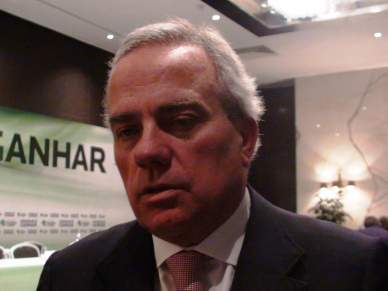 José Maria Ricciardi elogia Godinho Lopes