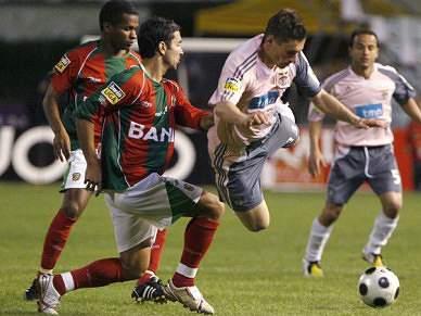 Ricardo Esteves impedido de defrontar o BATE Borisov
