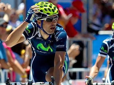 Ventoso impõe-se ao sprint com Filipe Cardoso a ser o melhor luso