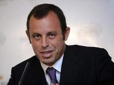Barcelona ameaça cortar relações com o Real