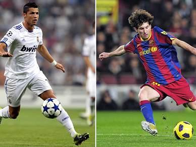 Vem aí 3.º capítulo da saga Real-Barça