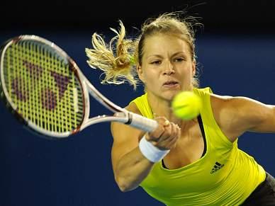 Kirilenko elimina Sharapova