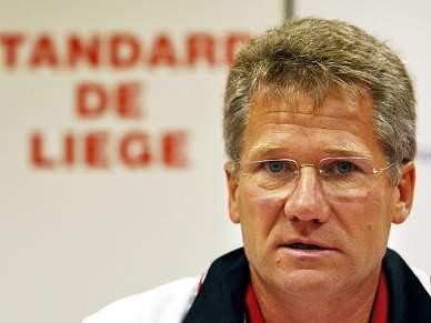 Boloni é o novo técnico do PAOK