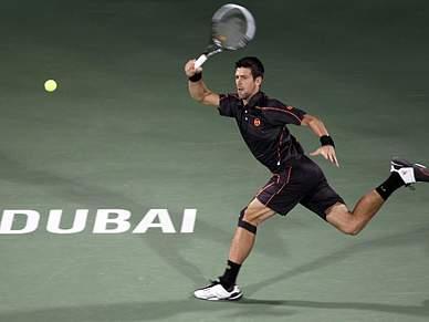 Djokovic volta a ser melhor que Federer