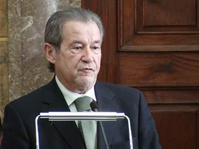 Gilberto Madaíl diz que José Mourinho repetirá prémio