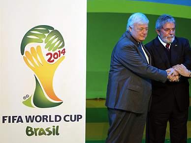 Lula anuncia investimentos de 2,6 mil milhões de euros