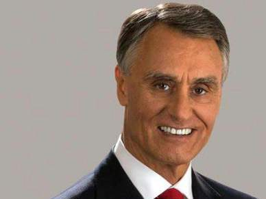 Cavaco Silva felicita Selecção