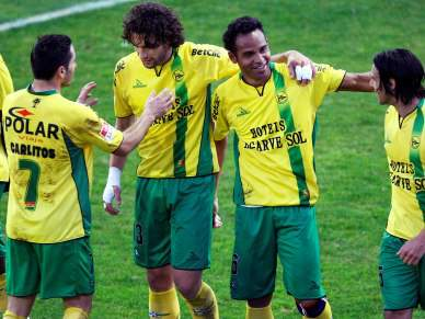 Quatro regressos na recepção ao Sporting de Braga