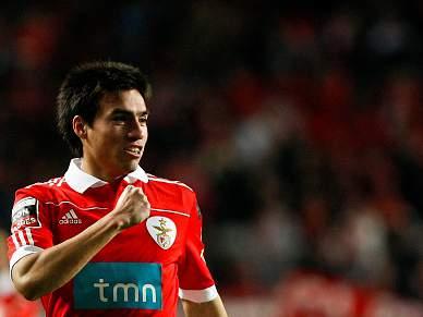 Benfica favorito frente ao Estugarda