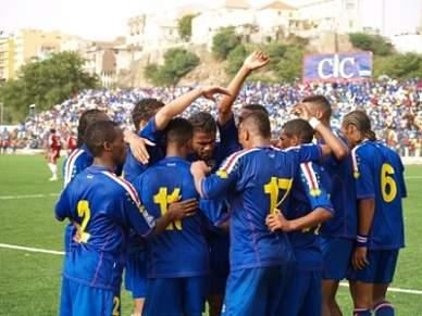 Cabo Verde sobe 31 posições e reentra no