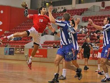 Equipas portuguesas tentam conquistar Europa