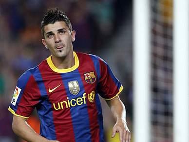 Barcelona regressa às vitórias caseiras