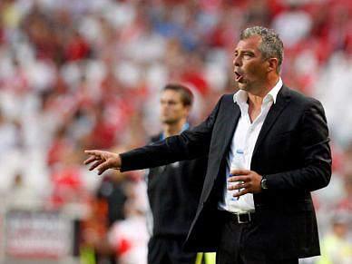 Jorge Costa é o quarto técnico a deixar uma equipa da I Liga