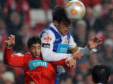 Liga instaura processos disciplinares a clubes, jogadores e árbitro