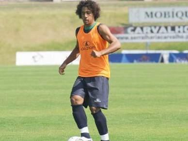 Assegurado acordo com Atlético de Madrid para transferência de Júlio Alves