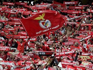 Casa do Benfica vandalizada em Braga