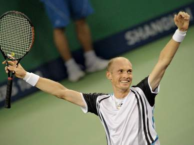 Davydenko bate Nadal na final