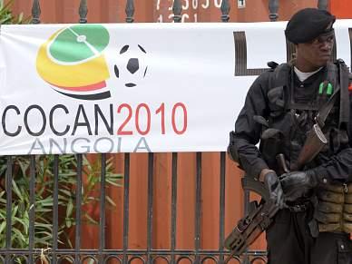 Angola apresenta nota de protesto a França pelo atentado em Cabinda