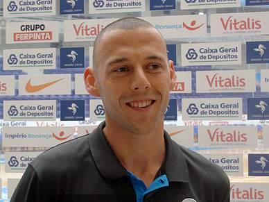 "FC Porto quer ""manter supremacia"""