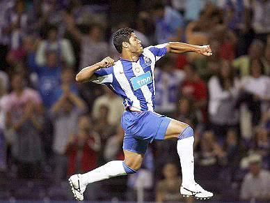 FC Porto goleia Gondomar