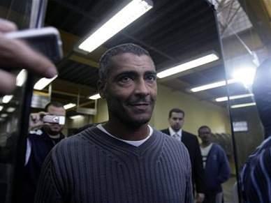 Romário condenado por fuga aos impostos