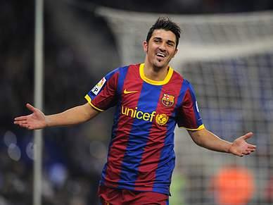 Barcelona tomou-lhe gosto a golear por cinco